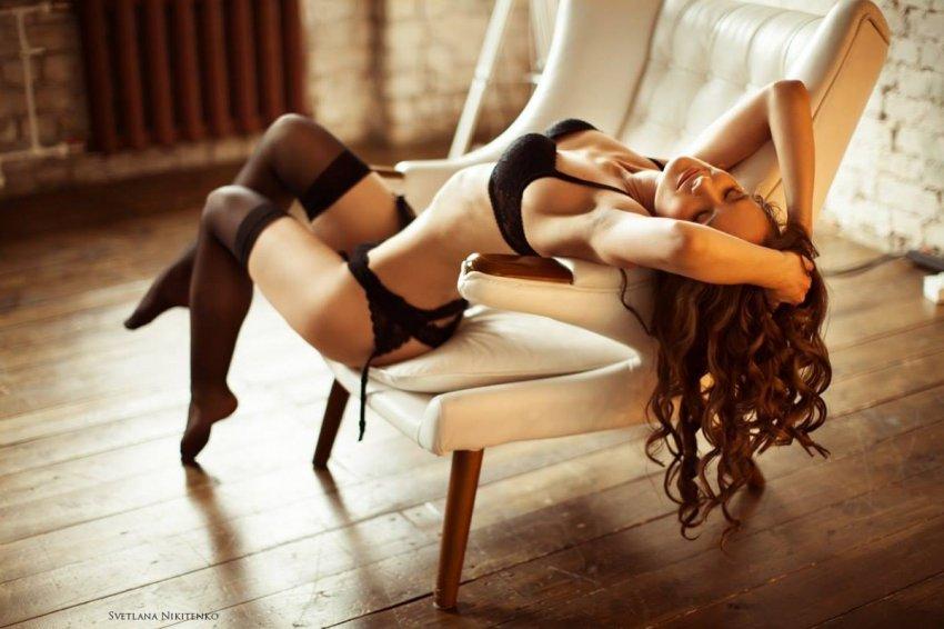 эротическая фотосессия фото